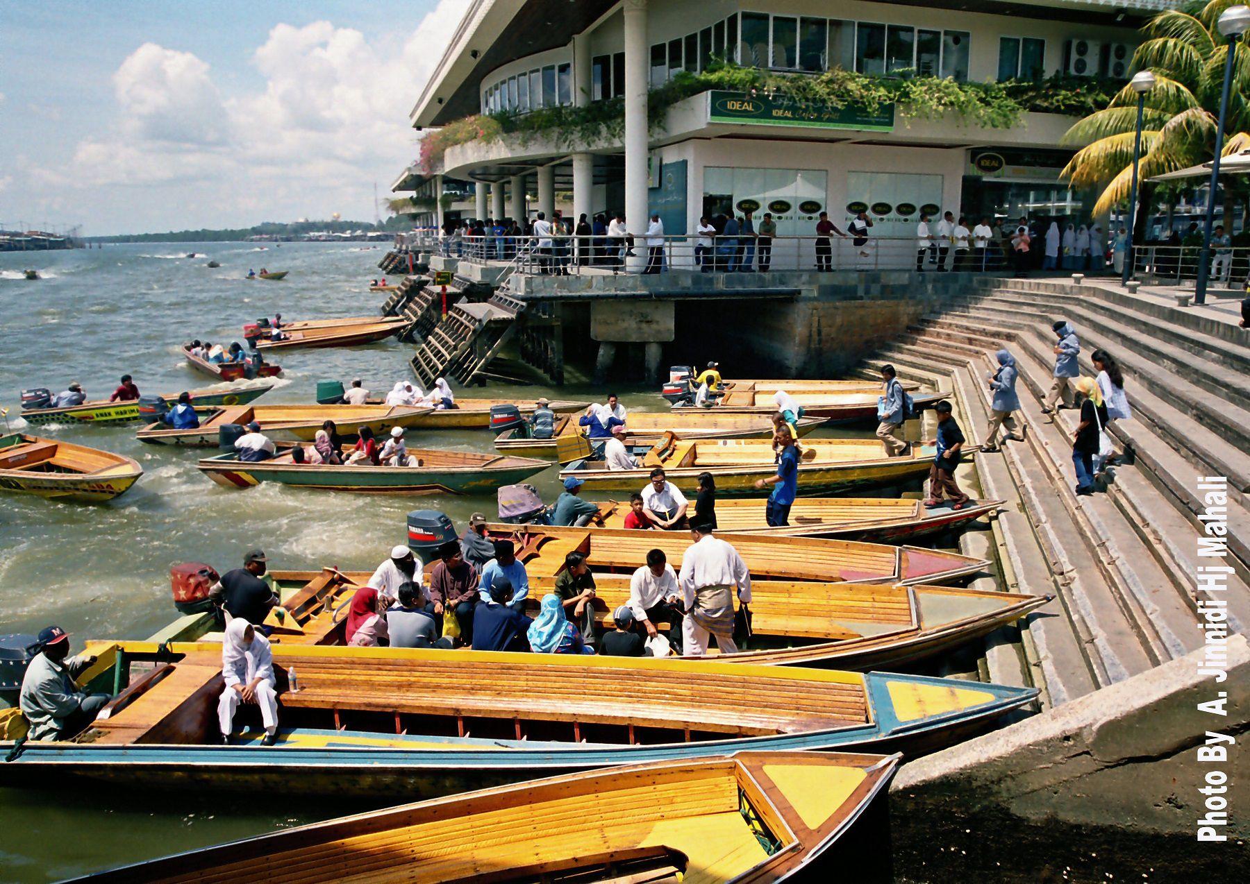 bandar seri begawan capital of brunei   travel guide
