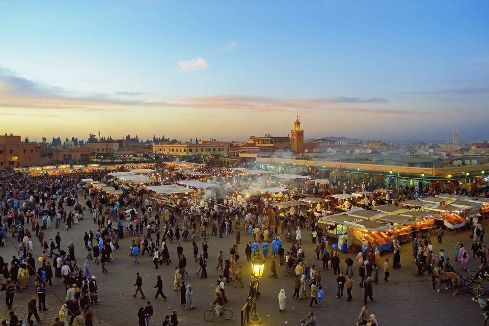 10 of the Best Places to Visit in Morocco