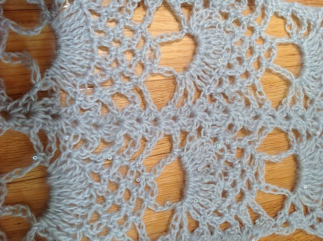 10 easy free crochet lace scarf patterns pineapple lace crochet scarf free pattern dt1010fo
