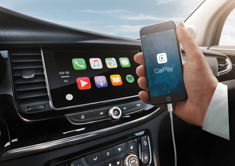 how to connect carplay wirelessly