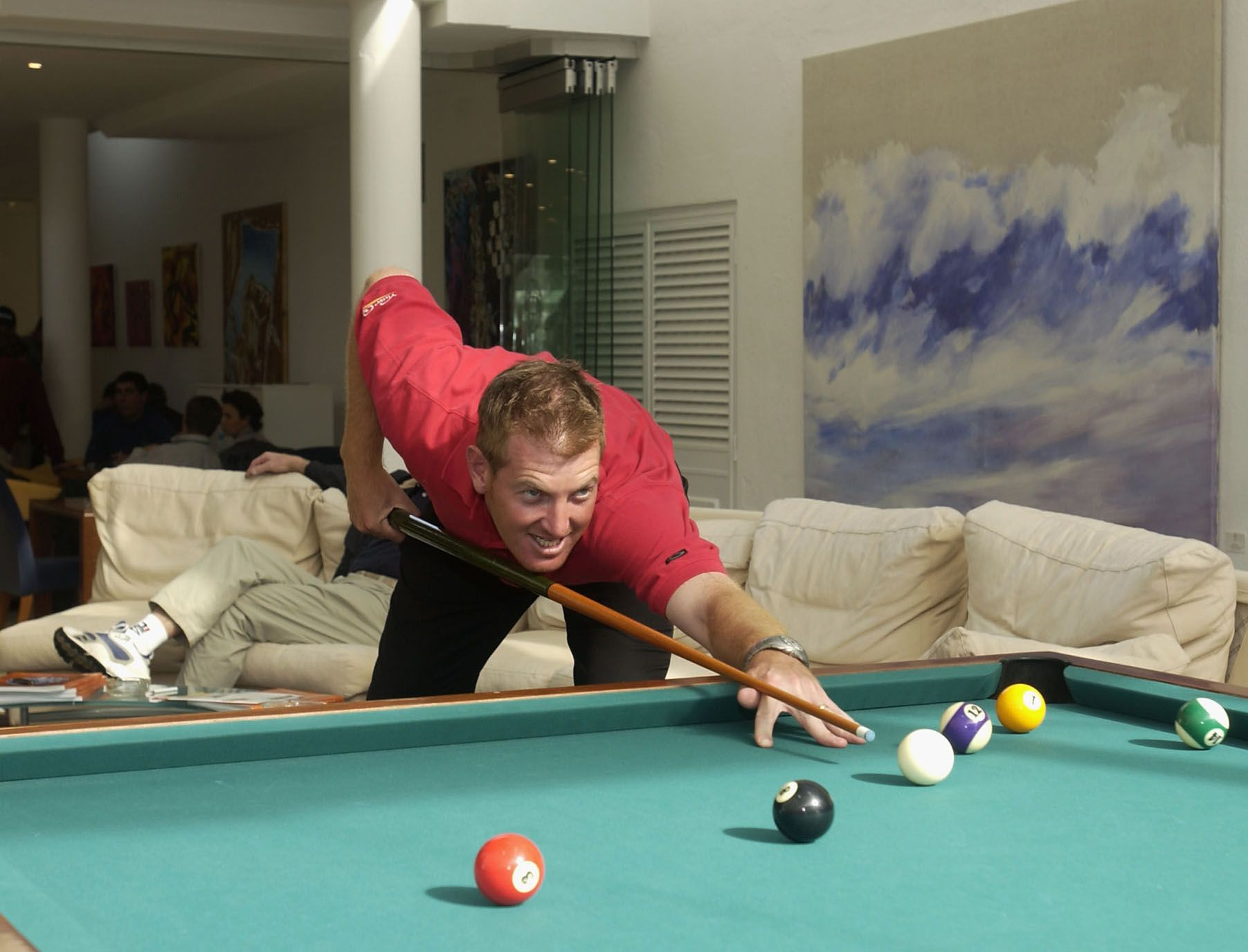 APA Pool Rules And Strategy