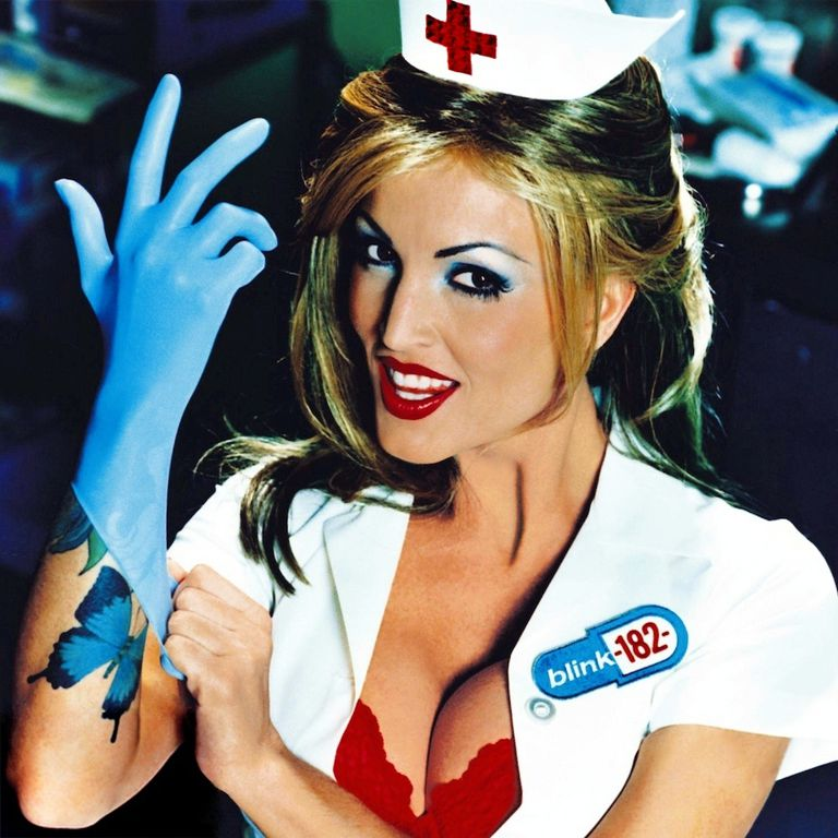 Adam's Song - Enema of the State - Blink 182