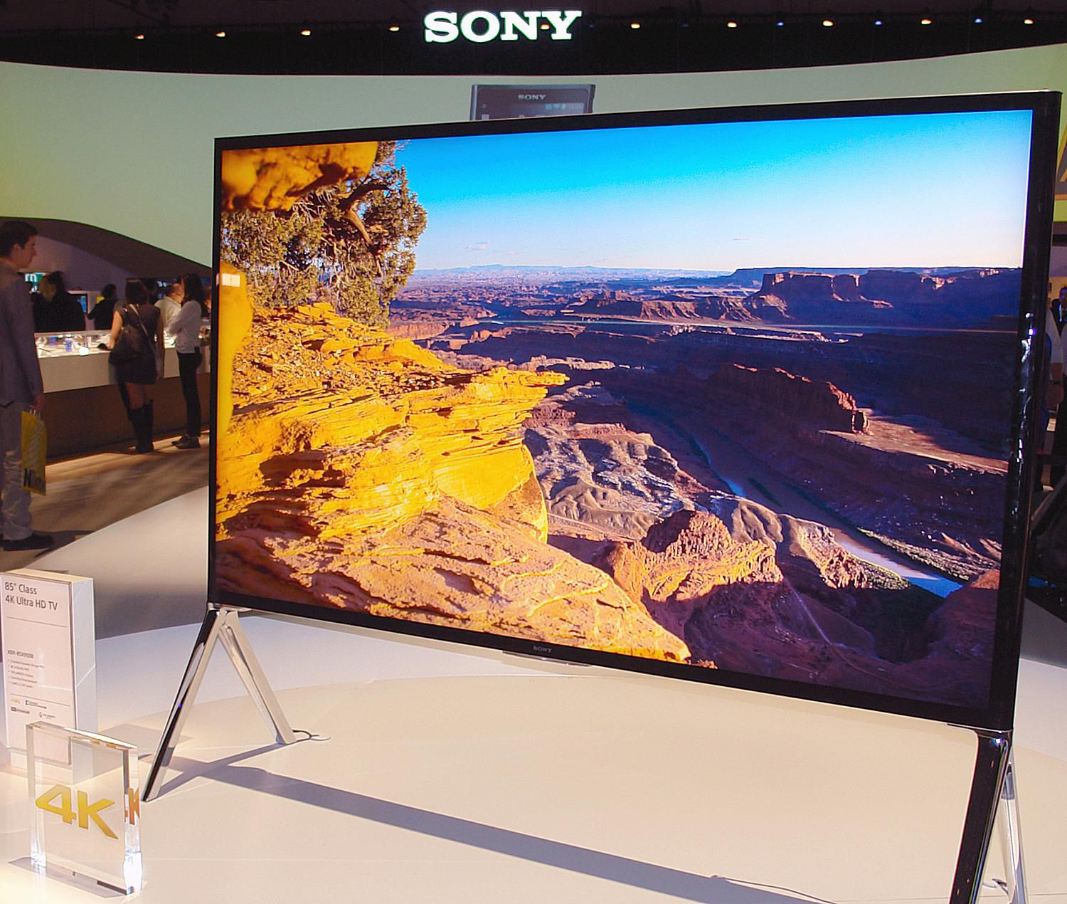 sony 4k ultra hd tv. sony 4k ultra hd tv