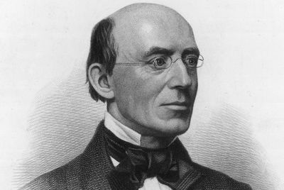 abolitionist movement and william lloyd garrison essay His coeditor was william lloyd garrison, who was for immediate abolition this was an unpopular view during the 1830s, even with northerners who were against slavery garrison became the editor of the liberator, in 1831, another antislavery newspaper.