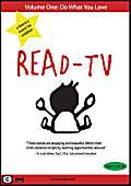 Read-TV DVD Cover