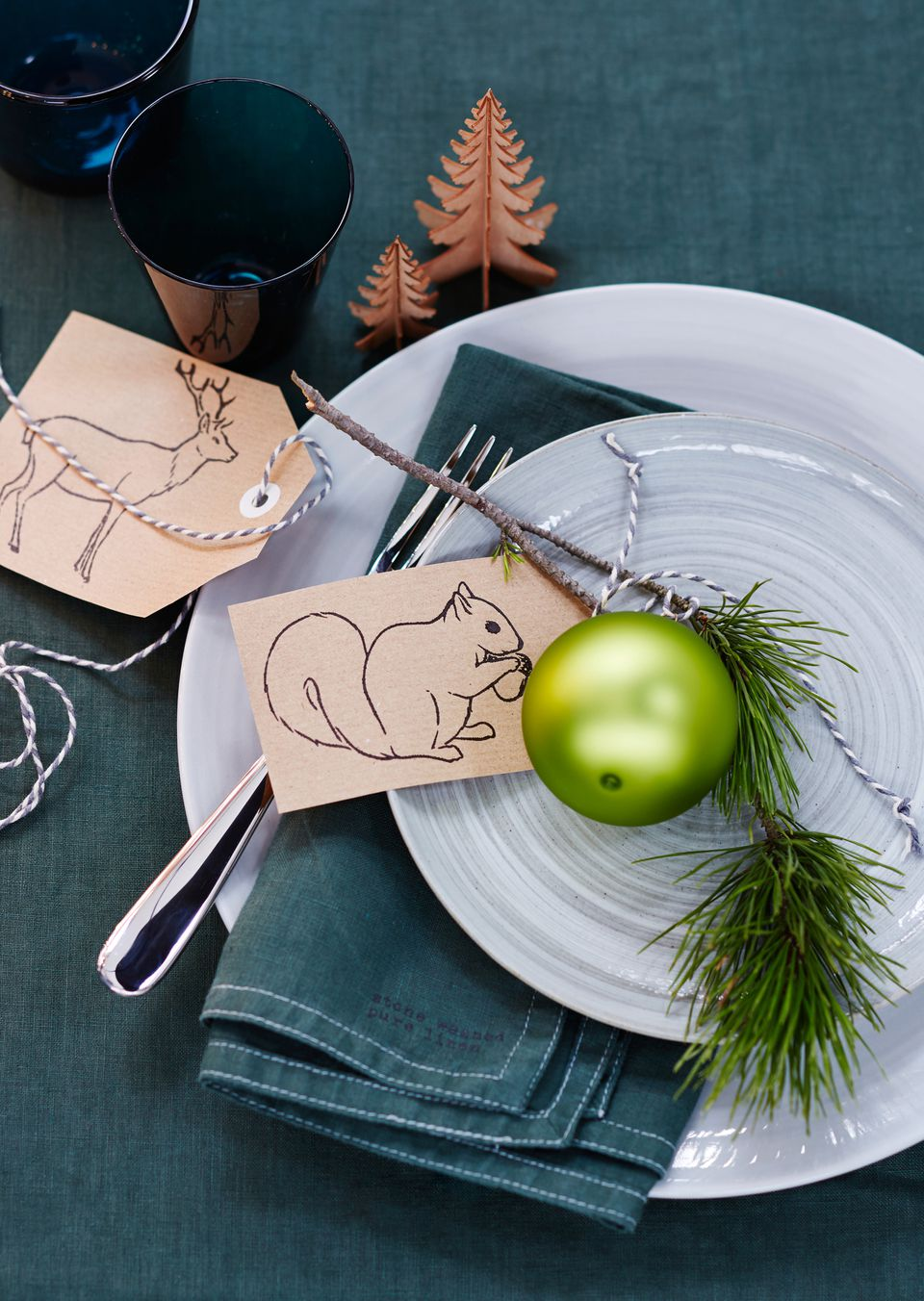 Holiday Party Ideas on a Budget