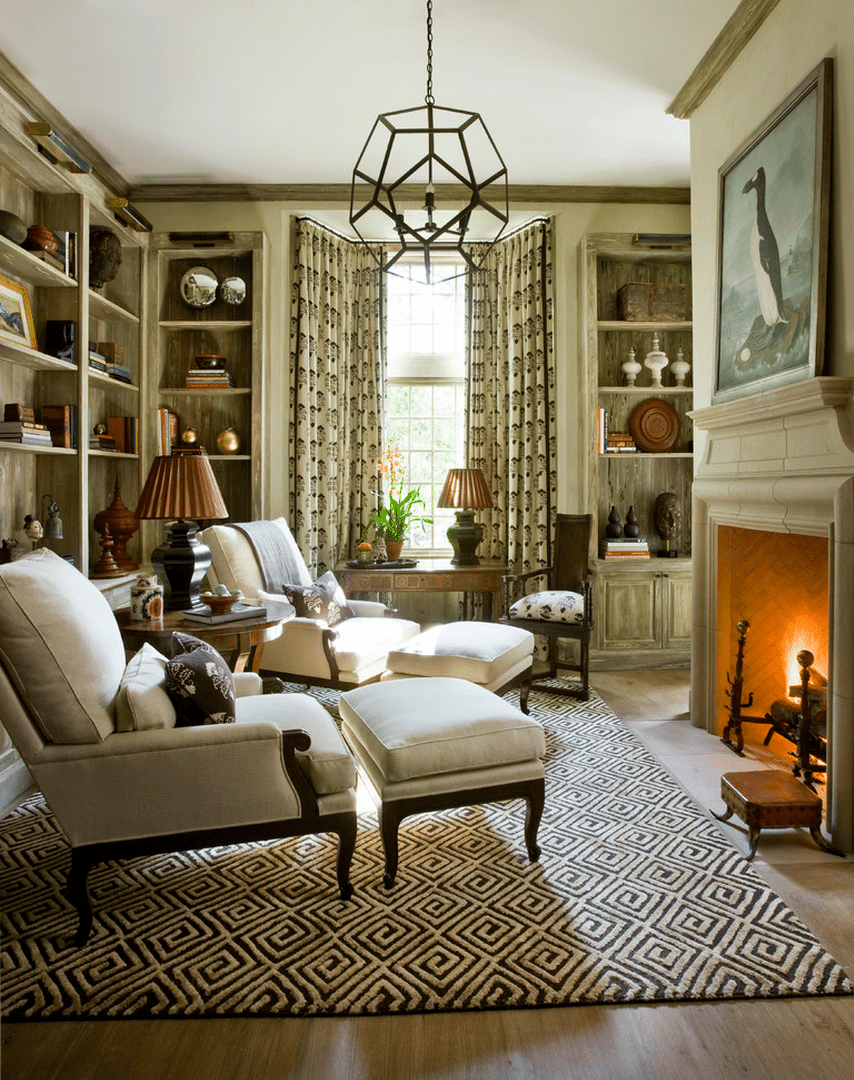 Beautiful Living Rooms: 21 Cozy Living Room Design Ideas