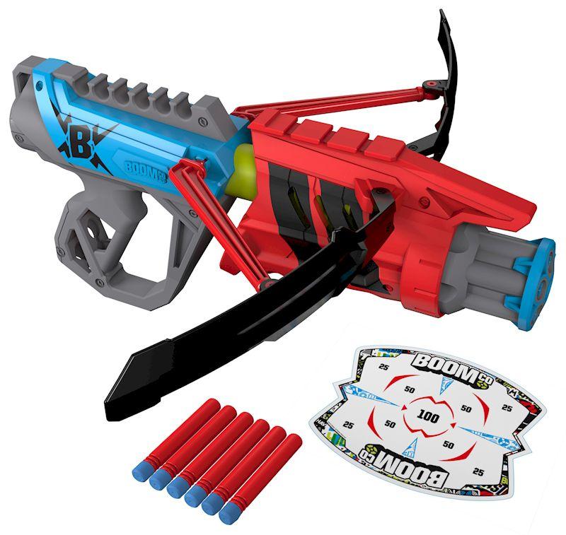 Mattel BOOMco Slambow