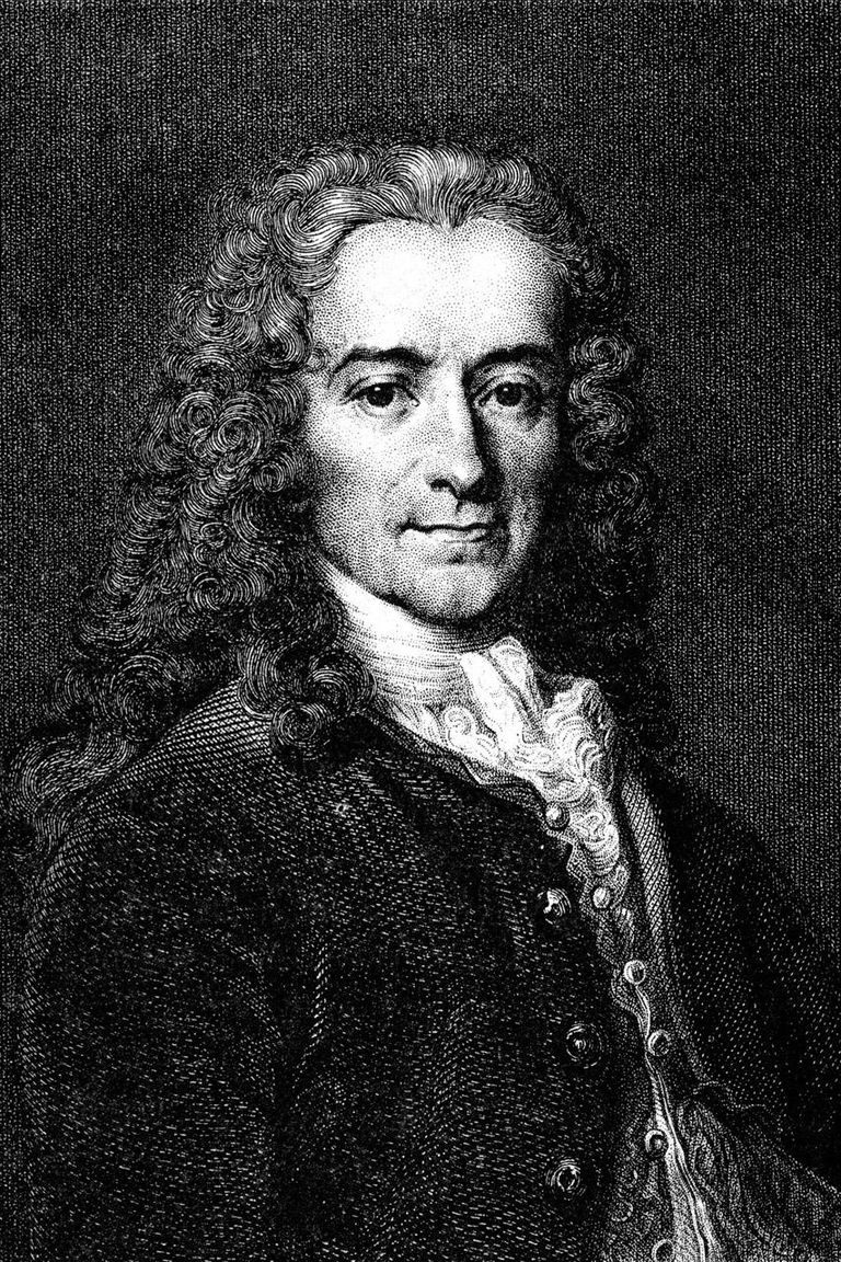 Quotes Voltaire Famous Quotes About History