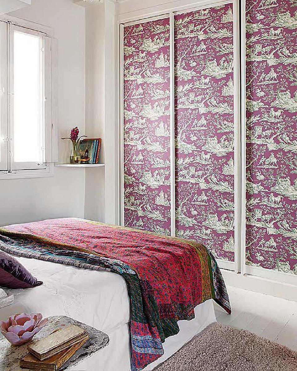 Closet Ideas Small Decorating: DIY Closet Door Decorating Ideas And Photos