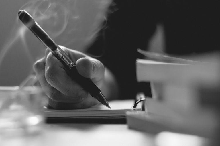 A Writer