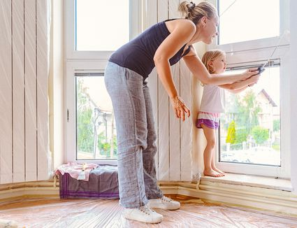 How To Repair Your Window Seal