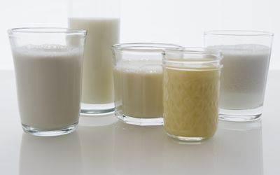 Could Your Child Have A Milk Allergy