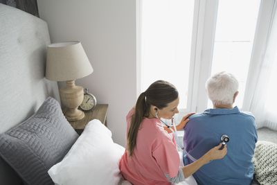 Top Job Interview Questions For Home Health Aides