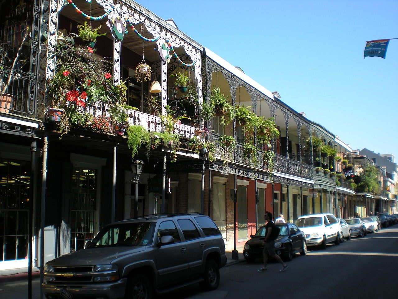 Top  New Orleans Restaurants French Quarters