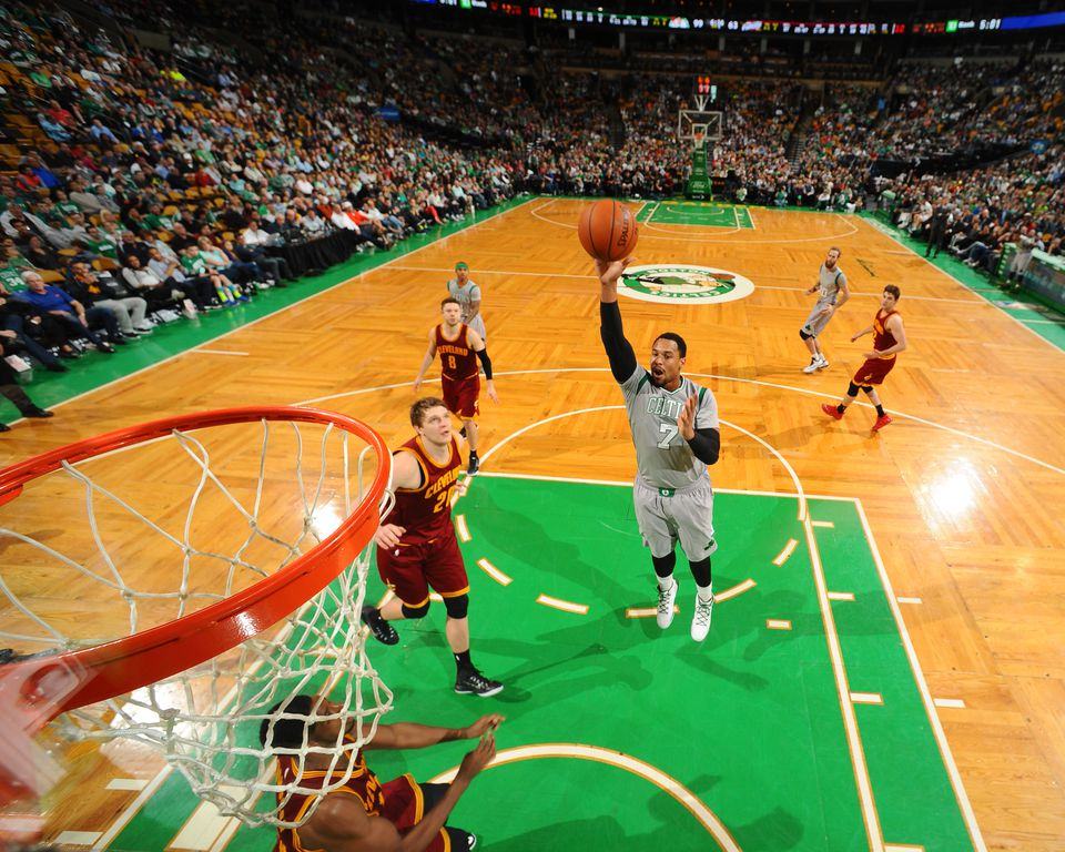 Td Garden Travel Guide For A Celtics Game In Boston