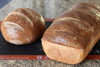 The Only Pumpernickel Bread Recipe You Ll Need
