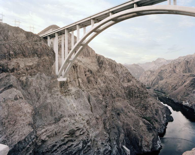 Hoover Dam Flyover