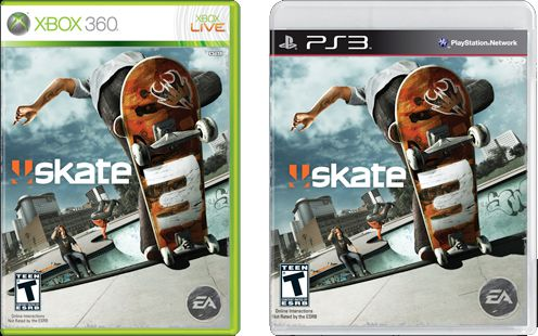Skate 3 Cheats, Codes and Achievements