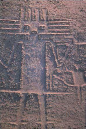 The Geoglyphic Art Of Chile S Atacama Desert