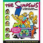 The Simpsons Complete Guide to Our Favorite Family