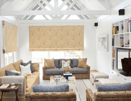 Living & Family Room Ideas