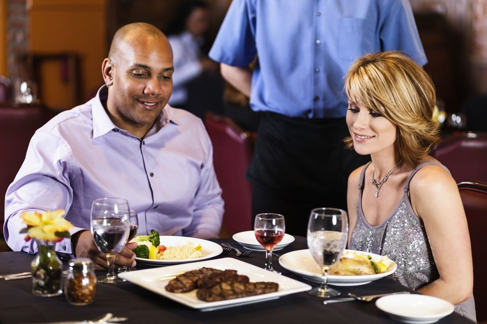 Steak Restaurant
