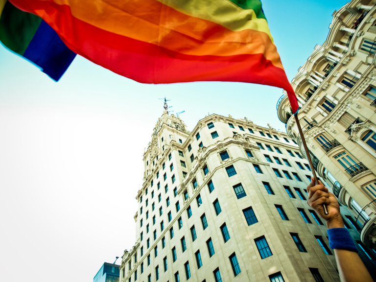 LBGT Pride