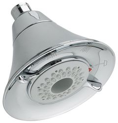 American Standard 1660.717.002 Flowise 3 Function Water-Saving Showerhead, Chrome