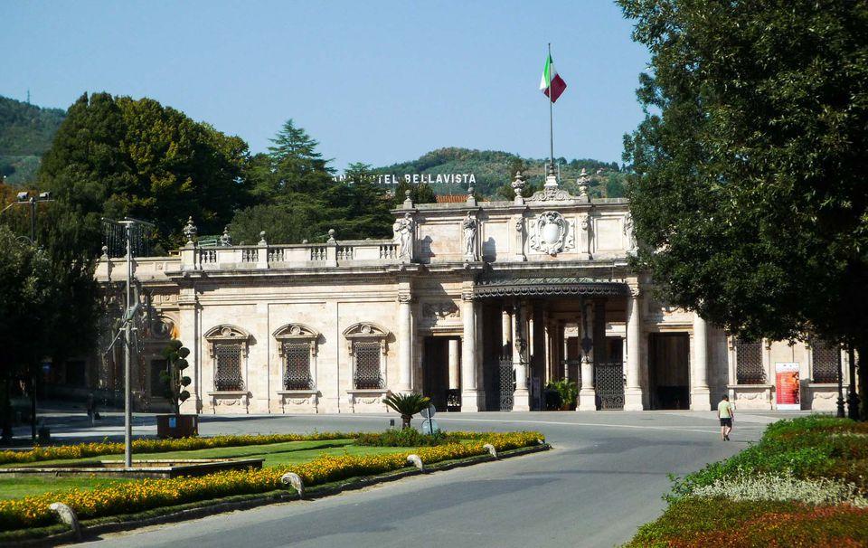 Montecatini Terme photo