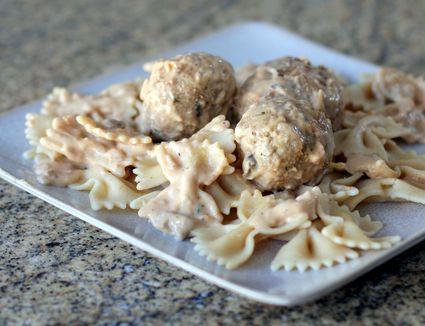 Pressure Cooker Porcupine Meatballs Recipes