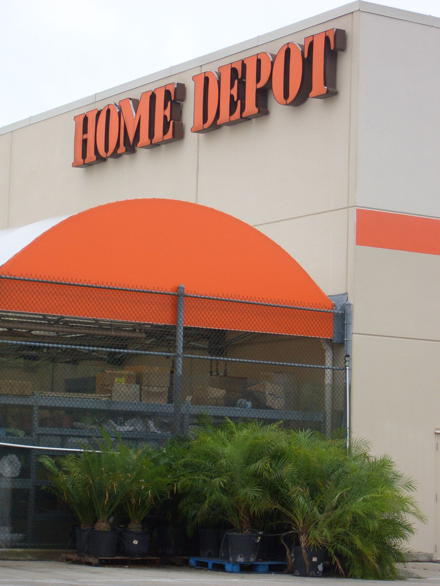 Learn About Home Depot