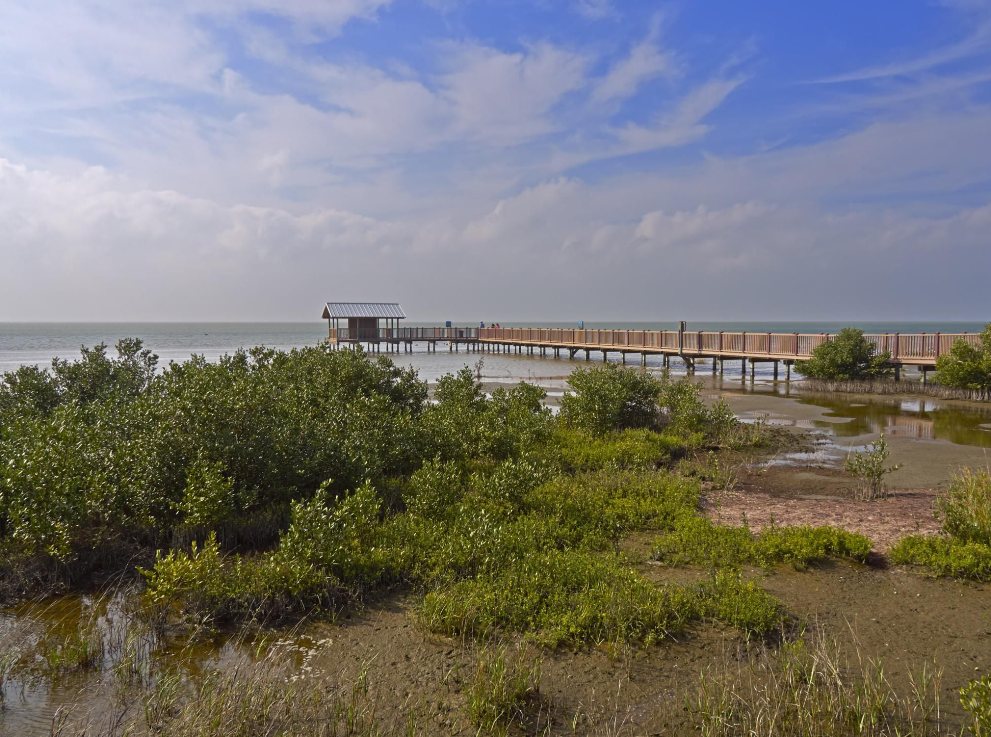 Getting To South Padre Island Nearby Airports