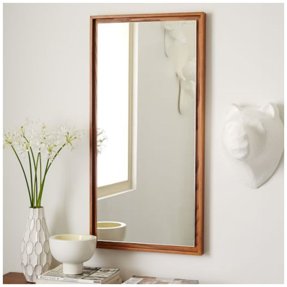 Must have decorating items for small spaces for Mirrors for small spaces