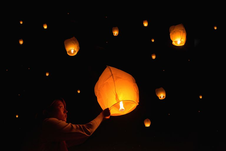 Lighting Lanterns