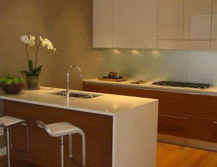 Quartz Countertops Is One Better Kitchen