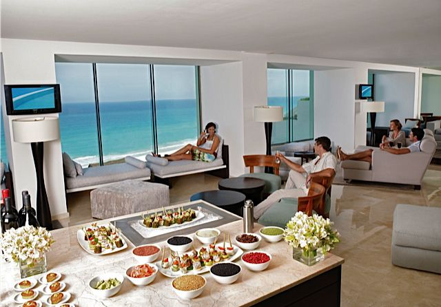 Live Aqua Rooms Collection Live Aqua Cancun Resort Upscale Beach Allinclusive