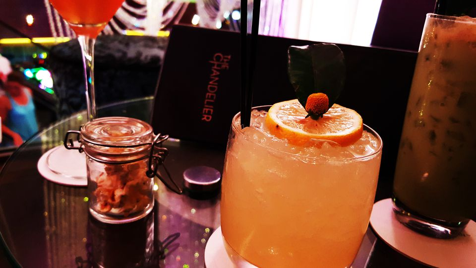 Best Drinks At Cosmopolitan Las Vegas