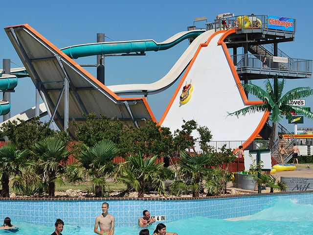 Texas Outdoor And Indoor Water Parks Find Cool Fun