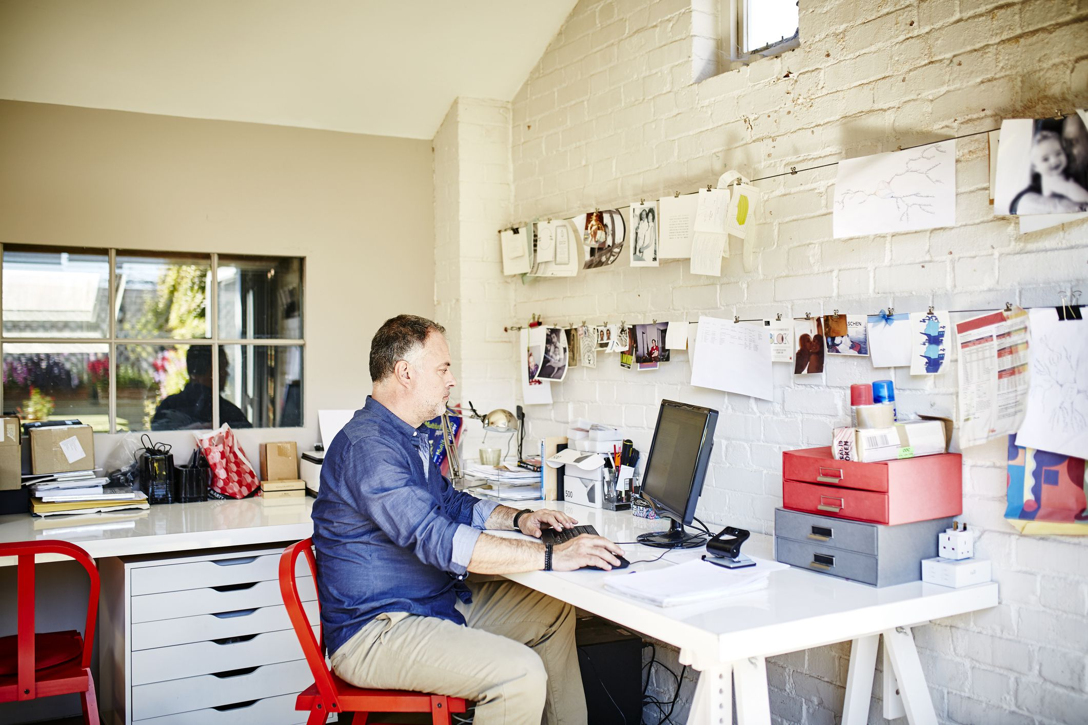 Telecommuting Definition And Examples