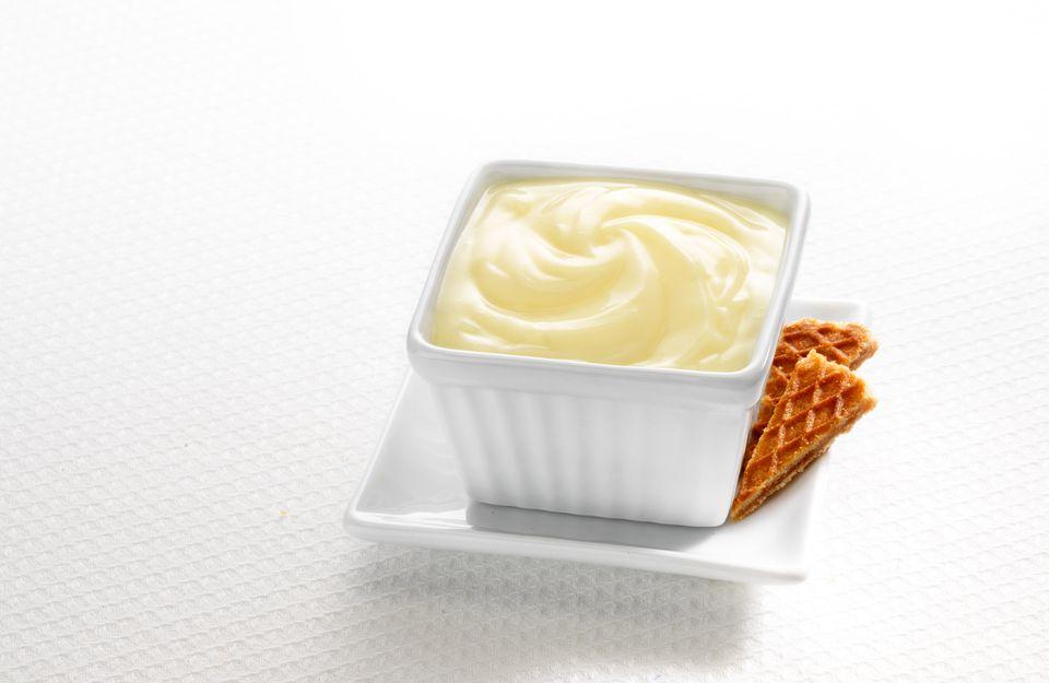 Vanilla Pudding