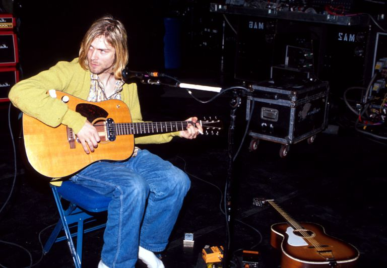 aberdeens influence on kurt cobain essay Kurt cobain performing in seattle kurt cobain's influences included the pixies and the financial times and its journalism are subject to a self-regulation.