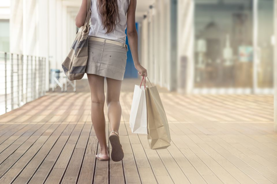 Where to go Shopping in San Jose and Silicon Valley