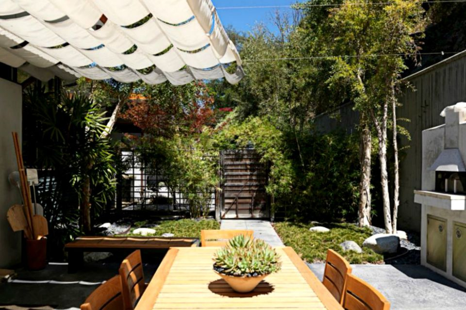 Shade Ideas For Your Outdoor Space - Shade ideas for backyard