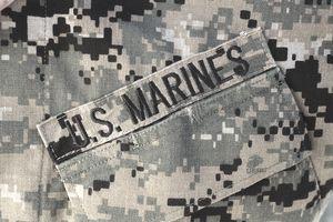 U.S. Marines insignia