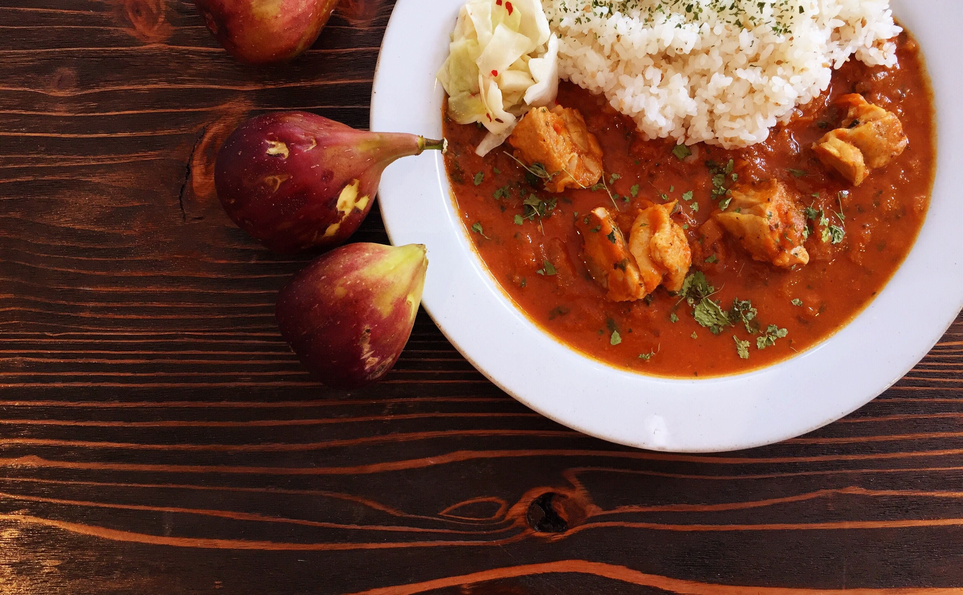 Where Is Most Veggie Indian Food Region
