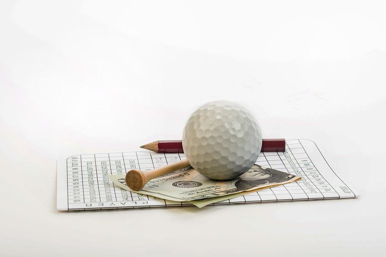 Golf Bet