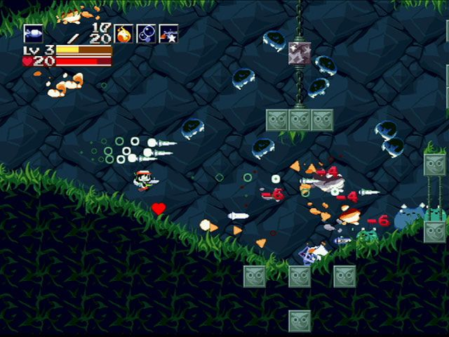 Cave Story - Free PC Game