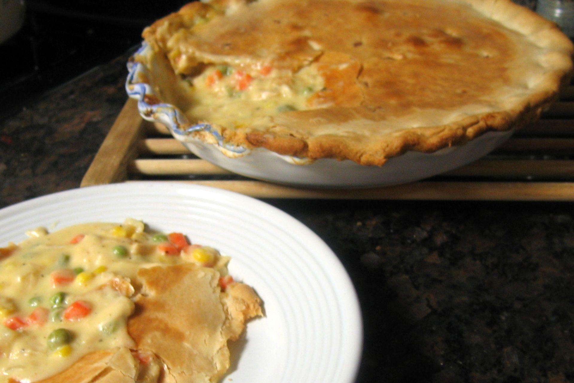 Vegetable Casserole Recipes Slow Cooker