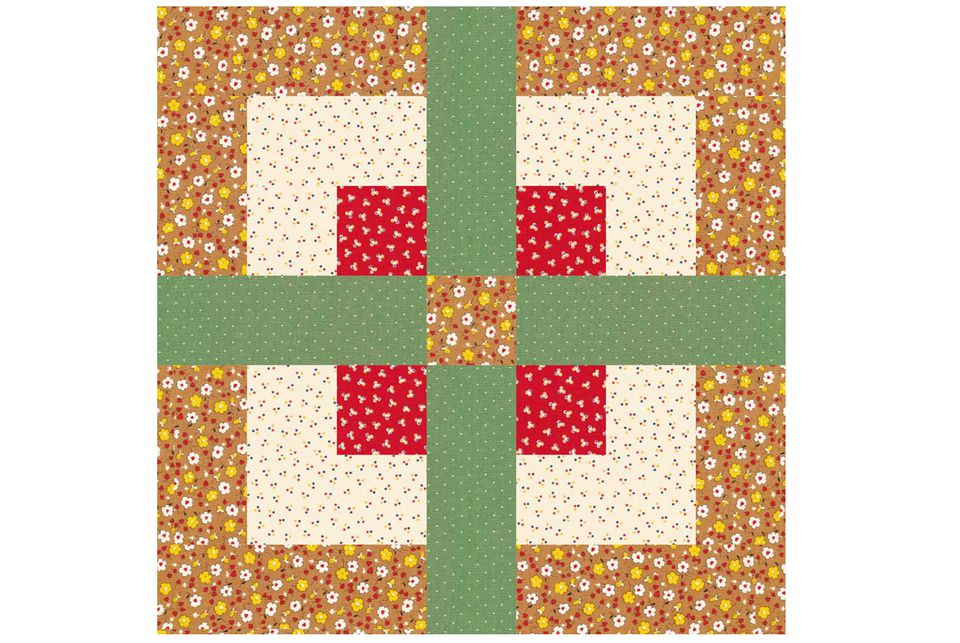 Design a Quilt With These Free Quilt Block Patterns : square quilt - Adamdwight.com